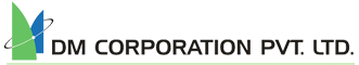 DM Corporation Pvt. Ltd.